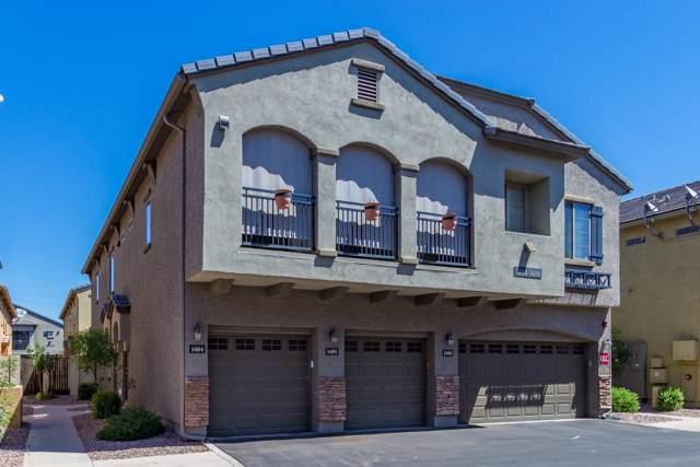 2402 E 5th Street #1484, Tempe, AZ 85281 (MLS #5965011) :: Revelation Real Estate
