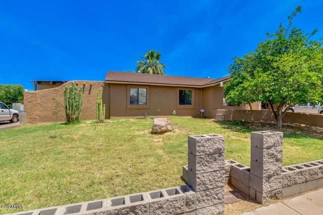 6001 S 41ST Circle, Phoenix, AZ 85042 (MLS #5965016) :: Revelation Real Estate