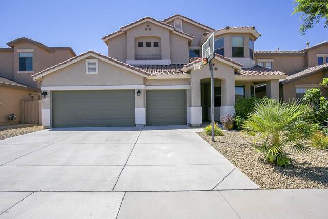 10435 W Cashman Drive, Peoria, AZ 85383 (MLS #5965017) :: CC & Co. Real Estate Team