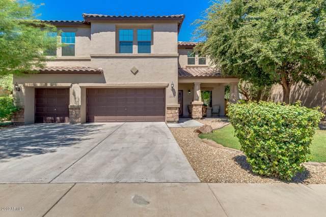 8422 S 56TH Lane, Laveen, AZ 85339 (MLS #5965026) :: Lucido Agency