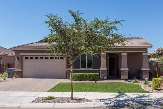 20386 E Raven Drive, Queen Creek, AZ 85142 (MLS #5965029) :: Openshaw Real Estate Group in partnership with The Jesse Herfel Real Estate Group
