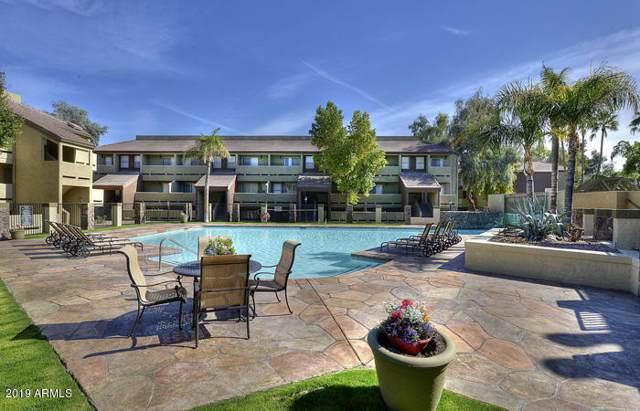 1331 W Baseline Road #121, Mesa, AZ 85202 (MLS #5965039) :: Kortright Group - West USA Realty