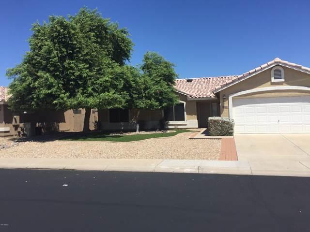 6112 W Villa Theresa Drive, Glendale, AZ 85308 (MLS #5965045) :: CC & Co. Real Estate Team