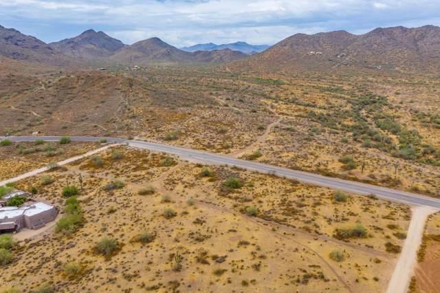 37000 N 32ND Street, Cave Creek, AZ 85331 (MLS #5965057) :: Team Wilson Real Estate