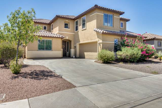 17537 W Marshall Lane, Surprise, AZ 85388 (MLS #5965059) :: Openshaw Real Estate Group in partnership with The Jesse Herfel Real Estate Group