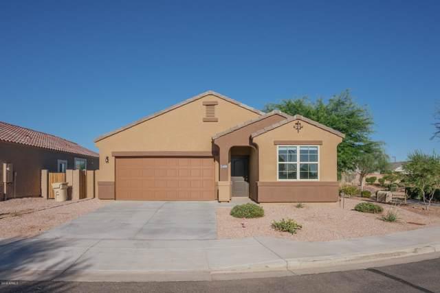 6231 S 252ND Drive, Buckeye, AZ 85326 (MLS #5965061) :: The Kenny Klaus Team