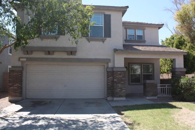 1214 S 119th Lane, Avondale, AZ 85323 (MLS #5965071) :: The Property Partners at eXp Realty