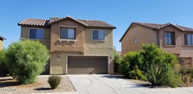4644 W Lemon Avenue, Coolidge, AZ 85128 (MLS #5965086) :: Revelation Real Estate