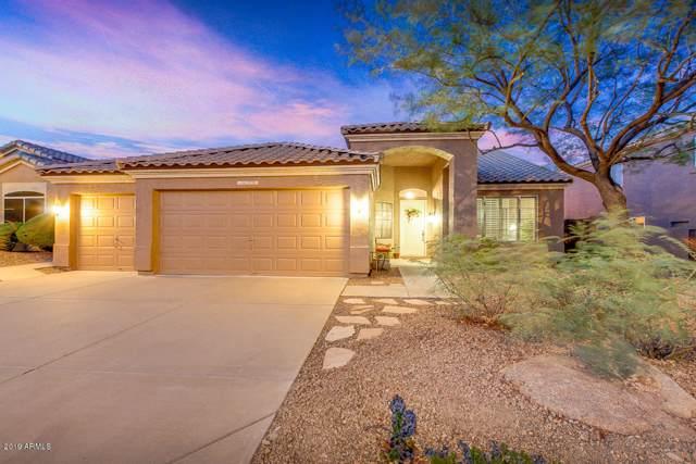 16221 S 1ST Avenue, Phoenix, AZ 85045 (MLS #5965092) :: My Home Group