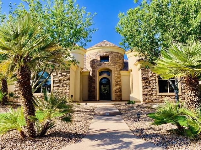 2838 E Sandy Court, Gilbert, AZ 85298 (MLS #5965093) :: Team Wilson Real Estate