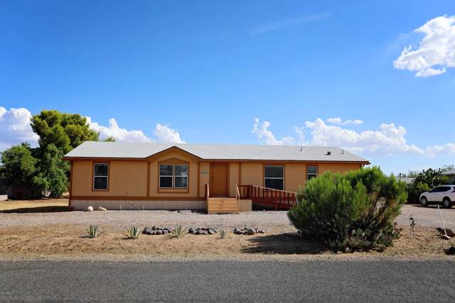 23763 W Cannon Drive, Congress, AZ 85332 (MLS #5965095) :: Team Wilson Real Estate