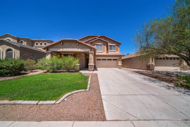 16086 W Miami Street, Goodyear, AZ 85338 (MLS #5965098) :: CC & Co. Real Estate Team
