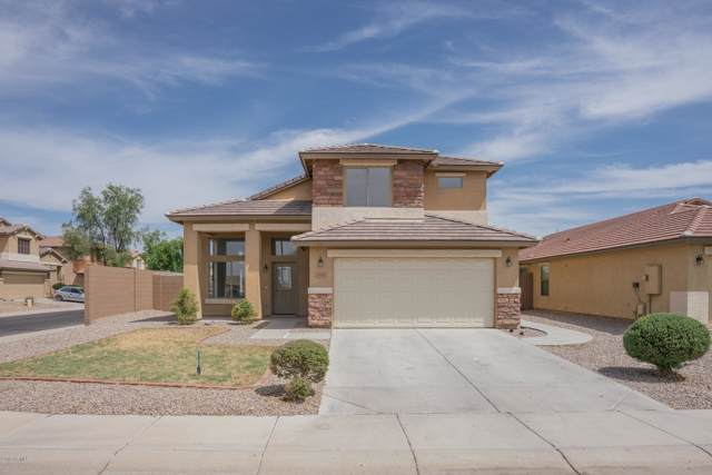 24920 W Vista Norte Court, Buckeye, AZ 85326 (MLS #5965109) :: The Property Partners at eXp Realty
