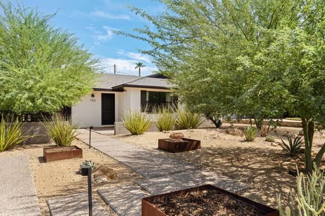 1702 E Maryland Avenue, Phoenix, AZ 85016 (MLS #5965112) :: Yost Realty Group at RE/MAX Casa Grande