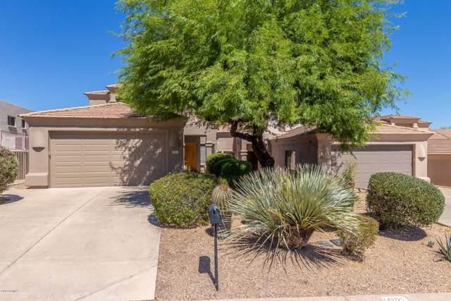 14021 N Edgeworth Drive A, Fountain Hills, AZ 85268 (MLS #5965123) :: Revelation Real Estate