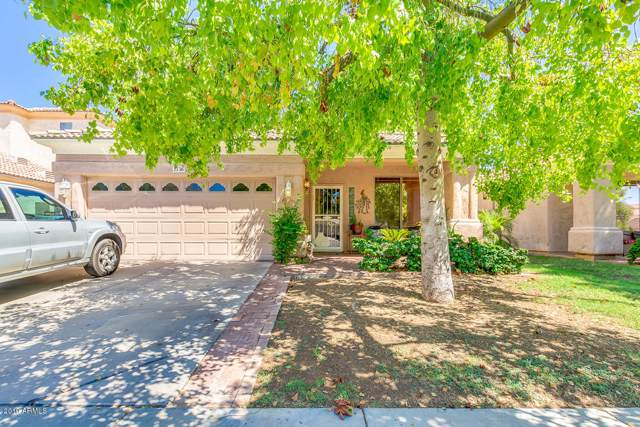 2736 W Lamar Road, Phoenix, AZ 85017 (MLS #5965124) :: The Kenny Klaus Team