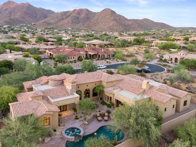 13759 E Gary Road, Scottsdale, AZ 85259 (MLS #5965133) :: The Property Partners at eXp Realty
