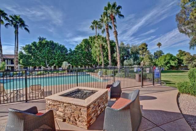 7350 N Pima Road #25, Scottsdale, AZ 85258 (MLS #5965146) :: REMAX Professionals