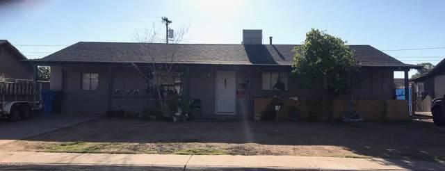 5001 W Earll Drive, Phoenix, AZ 85031 (MLS #5965147) :: Revelation Real Estate