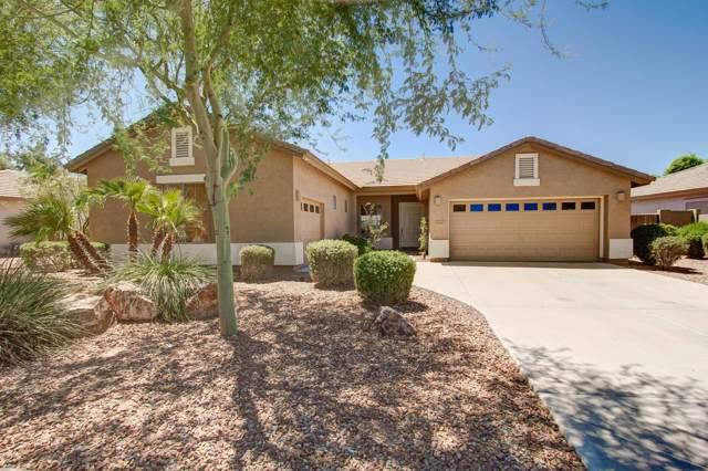 4109 E Patrick Street E, Gilbert, AZ 85295 (MLS #5965150) :: Revelation Real Estate