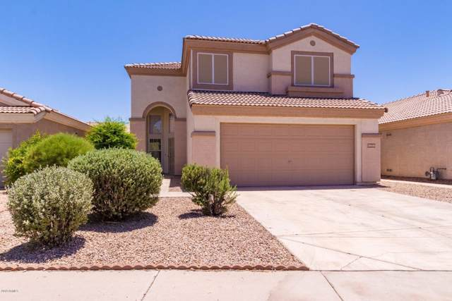 13649 W Desert Flower Drive, Goodyear, AZ 85395 (MLS #5965154) :: Kortright Group - West USA Realty