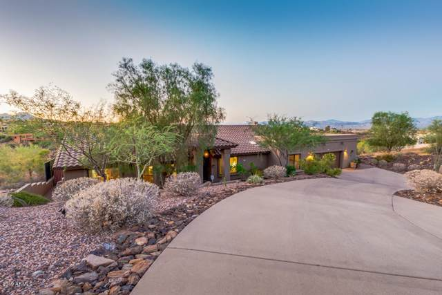15928 E Ocotillo Drive, Fountain Hills, AZ 85268 (MLS #5965156) :: Openshaw Real Estate Group in partnership with The Jesse Herfel Real Estate Group