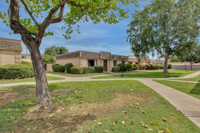 4901 N Granite Reef Road, Scottsdale, AZ 85251 (MLS #5965162) :: Brett Tanner Home Selling Team