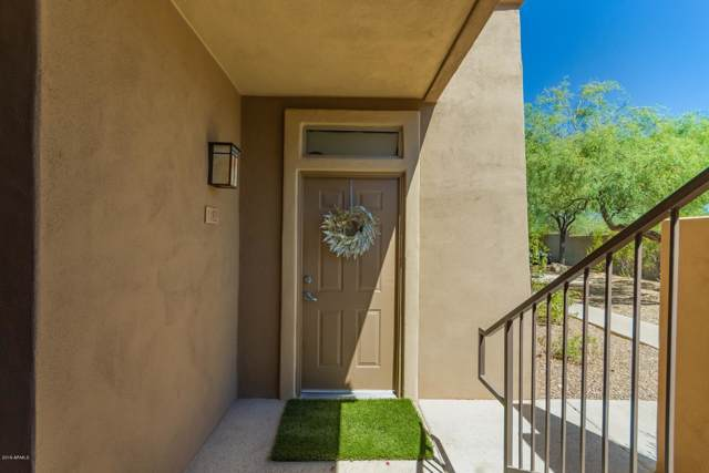 20100 N 78TH Place #1182, Scottsdale, AZ 85255 (MLS #5965164) :: The W Group