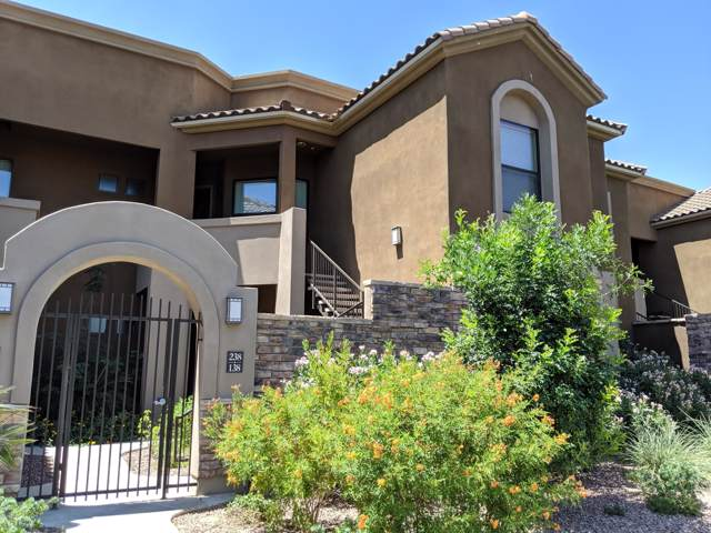 7027 N Scottsdale Road #238, Paradise Valley, AZ 85253 (MLS #5965165) :: Selling AZ Homes Team