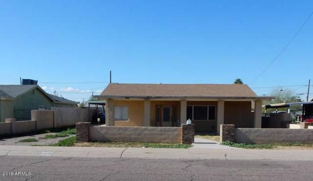 4532 S 19TH Street, Phoenix, AZ 85040 (MLS #5965177) :: CC & Co. Real Estate Team