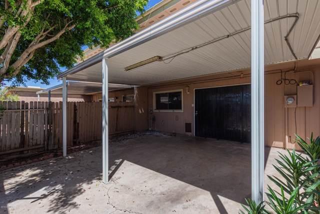 8427 N 33RD Avenue, Phoenix, AZ 85051 (MLS #5965186) :: Phoenix Property Group