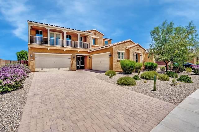 7863 S Penrose Drive, Gilbert, AZ 85298 (MLS #5965188) :: Revelation Real Estate
