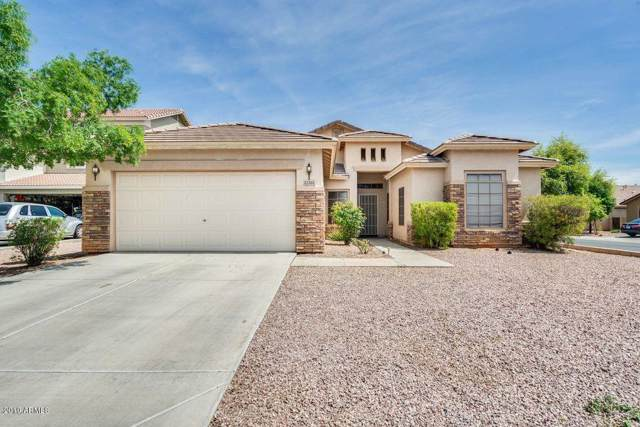 12301 N 127TH Lane, El Mirage, AZ 85335 (MLS #5965191) :: Devor Real Estate Associates