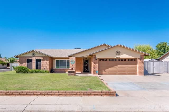 5938 W Surrey Avenue, Glendale, AZ 85304 (MLS #5965201) :: Lux Home Group at  Keller Williams Realty Phoenix