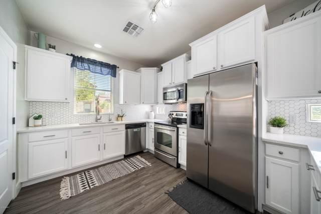 4236 E Carla Vista Drive, Gilbert, AZ 85295 (MLS #5965202) :: Revelation Real Estate