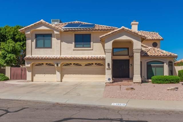 15216 N 44TH Place, Phoenix, AZ 85032 (MLS #5965208) :: Team Wilson Real Estate