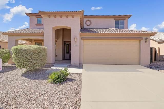 17165 W Watkins Street, Goodyear, AZ 85338 (MLS #5965210) :: Occasio Realty