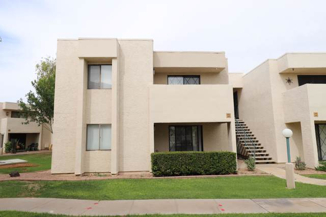 1920 W Lindner Avenue #250, Mesa, AZ 85202 (MLS #5965213) :: The W Group