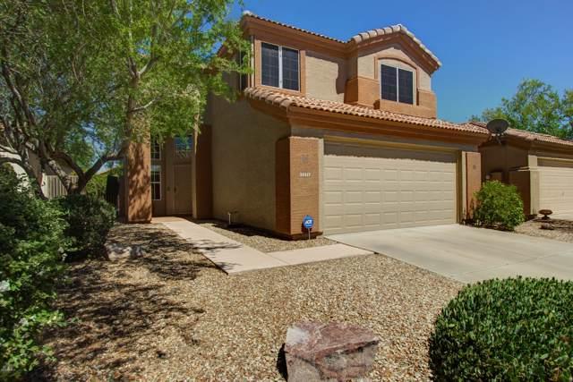 30417 N 42ND Place, Cave Creek, AZ 85331 (MLS #5965218) :: Team Wilson Real Estate