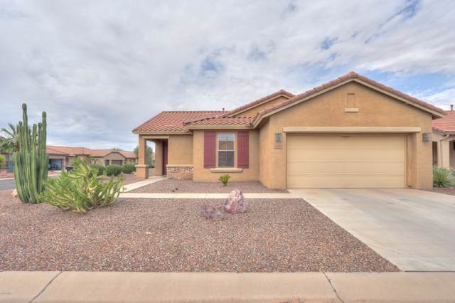 5256 N Gila Trail Drive, Eloy, AZ 85131 (MLS #5965229) :: The Bill and Cindy Flowers Team