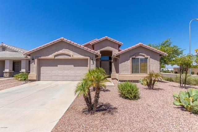 5004 W Lynne Lane, Laveen, AZ 85339 (MLS #5965230) :: Lucido Agency