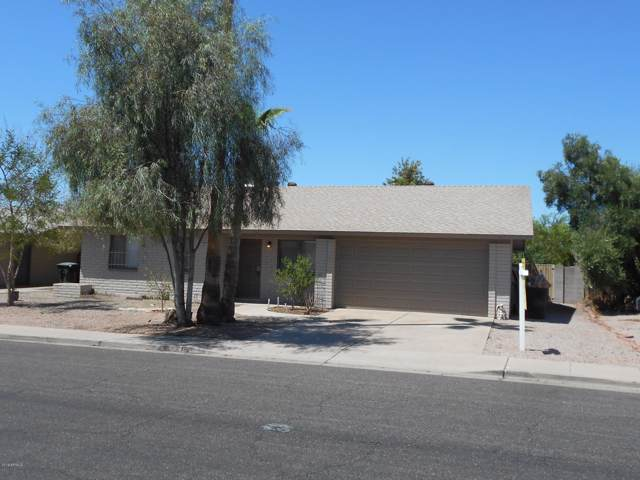 1034 E Hoover Avenue, Mesa, AZ 85204 (MLS #5965232) :: CC & Co. Real Estate Team