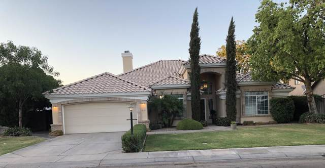 926 E Encinas Avenue, Gilbert, AZ 85234 (MLS #5965238) :: Revelation Real Estate