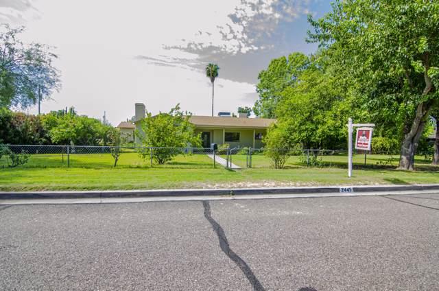 2445 E Harvard Street, Phoenix, AZ 85008 (MLS #5965244) :: Riddle Realty Group - Keller Williams Arizona Realty
