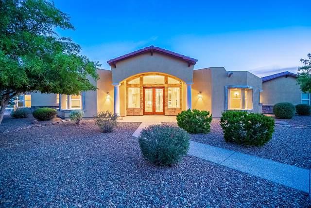 3135 W Dynamite Boulevard, Phoenix, AZ 85083 (MLS #5965251) :: Yost Realty Group at RE/MAX Casa Grande