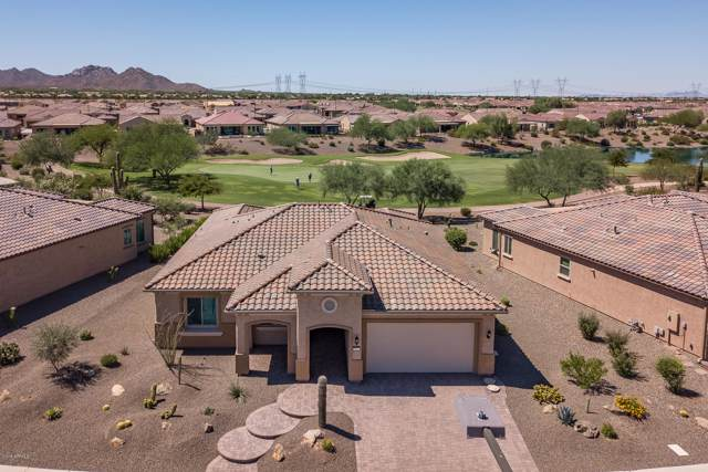 26417 W Cat Balue Drive, Buckeye, AZ 85396 (MLS #5965258) :: The Kenny Klaus Team