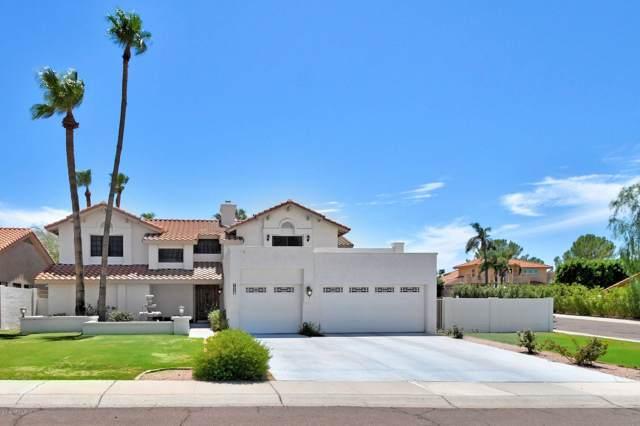 1235 E Le Marche Avenue, Phoenix, AZ 85022 (MLS #5965259) :: Nate Martinez Team