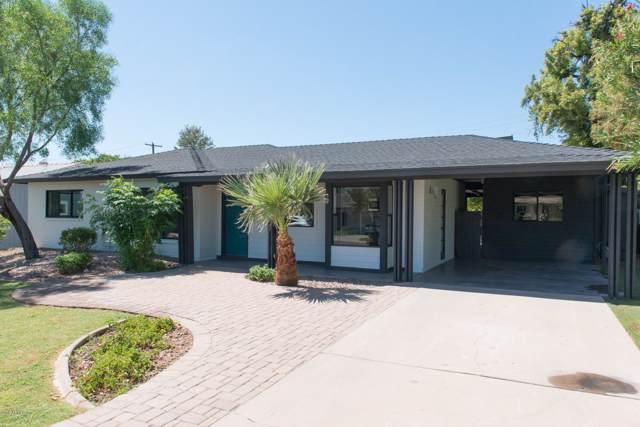 4326 E Calle Feliz Street, Phoenix, AZ 85018 (MLS #5965264) :: Team Wilson Real Estate