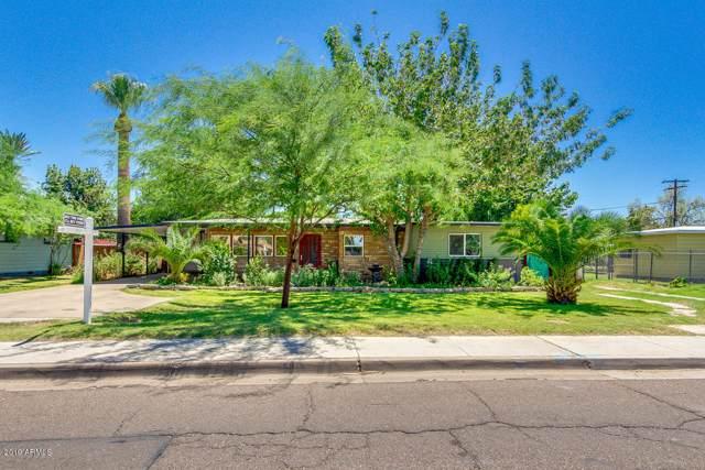 5919 W Orangewood Avenue, Glendale, AZ 85301 (MLS #5965268) :: Yost Realty Group at RE/MAX Casa Grande