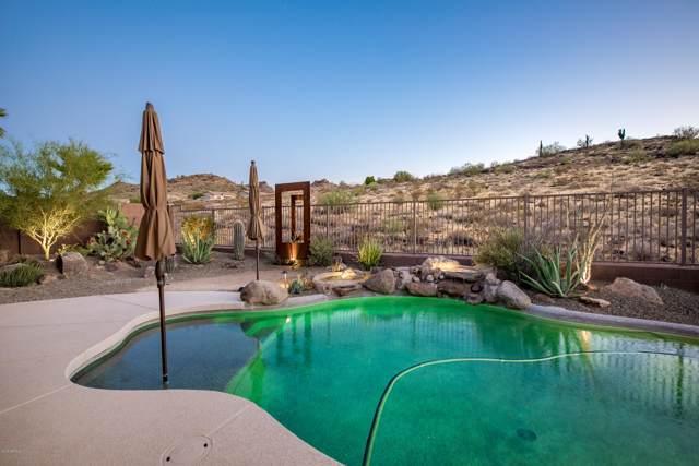 6107 W Hedgehog Place, Phoenix, AZ 85083 (MLS #5965271) :: The Laughton Team
